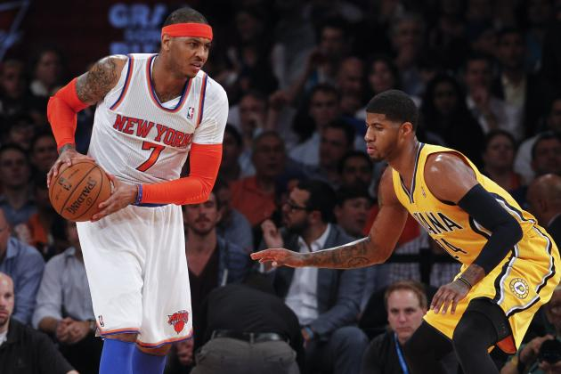 NBA Picks: New York Knicks vs. Indiana Pacers, Game 3