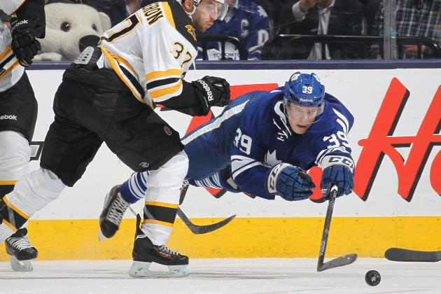 Toronto Maple Leafs: 3 Adjustments Needed to Beat the Boston Bruins