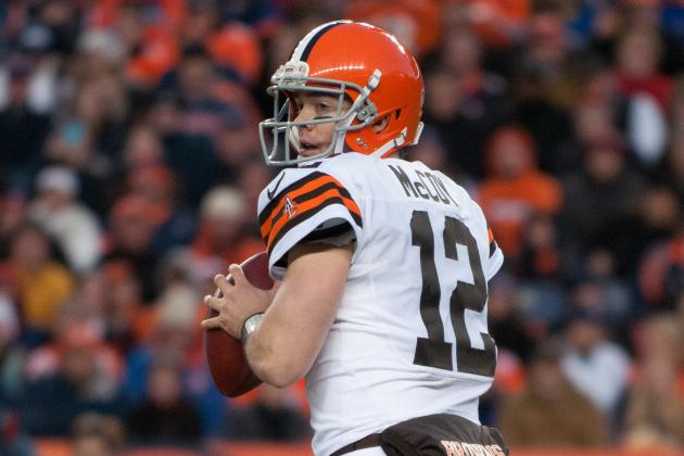 Grading the Cleveland Browns' 2010 Draft Class