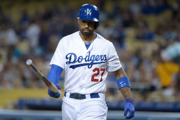 The Most Overrated Teams in MLB so Far This Season