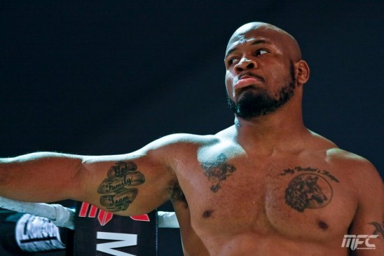 The 15 Best Nicknames in MMA Today