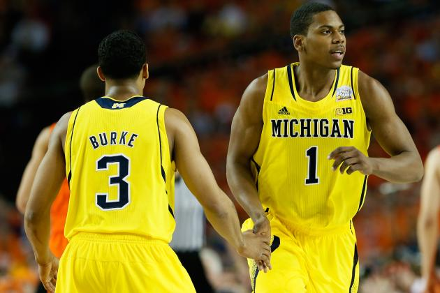 Michigan Basketball: 5 Effects Roster Changes Will Have on Wolverines in 2014