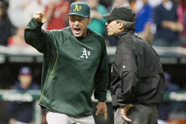 Ranking the Blindest Umpires in Baseball