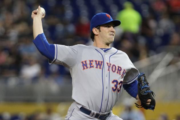 4 Things Learned About New York Mets Near First Quarter of the Season