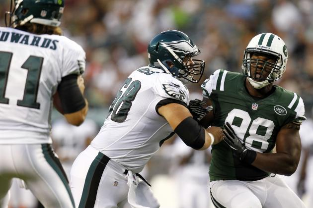 Predicting the New York Jets' Breakout Players for 2013