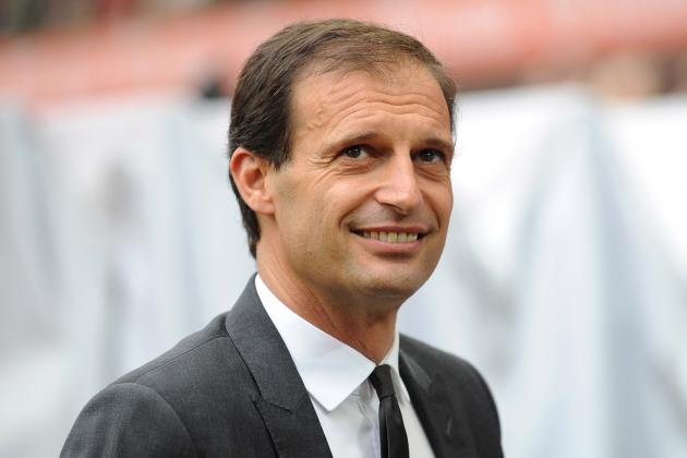 AC Milan: 5 Candidates Who Could Replace Massimiliano Allegri