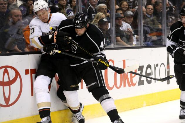 NHL Playoffs 2013: Analyzing Potential 2nd-Round Matchups
