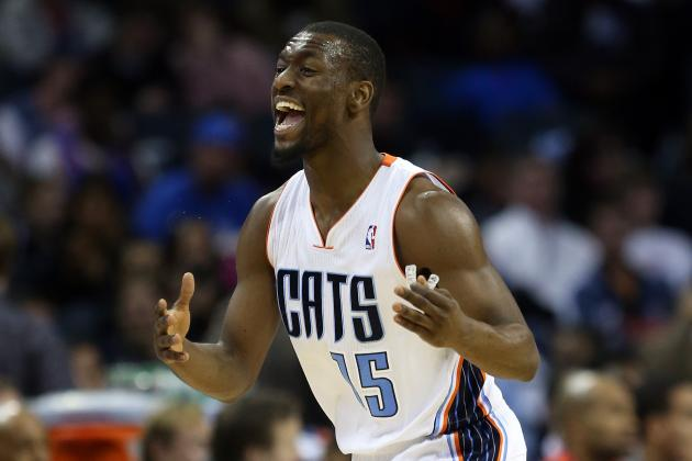 Biggest Issues Charlotte Bobcats Must Address This Offseason
