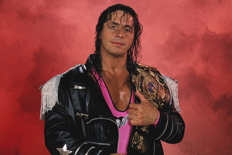 WWE to Hold Bret Hart Appreciation Night: Bret Hart's Greatest Hits