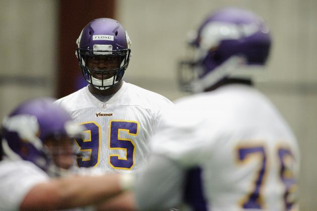 The 5 Biggest Takeaways from the Minnesota Vikings' Rookie Minicamp