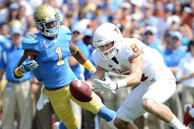 UCLA Football: 5 Young Players That Must Step Up for the Bruins in 2013