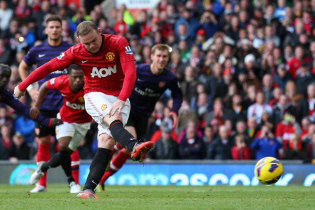Arsenal Transfer Rumours: Pros and Cons of Gunners Looking to Sign Wayne Rooney