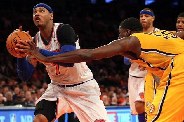 Biggest Adjustments New York Knicks Must Make to Survive in Round 2