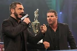 Bobby Roode and Austin Aries: What 2013 May Hold for the Team of World Champions