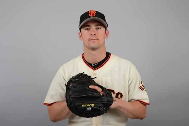 San Francisco Giants: Stock Up, Stock Down for Top 10 Prospects for Week 6