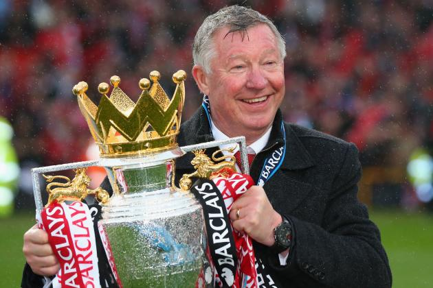 Sir Alex Ferguson: Tributes and Highlights from His Old Trafford Goodbye