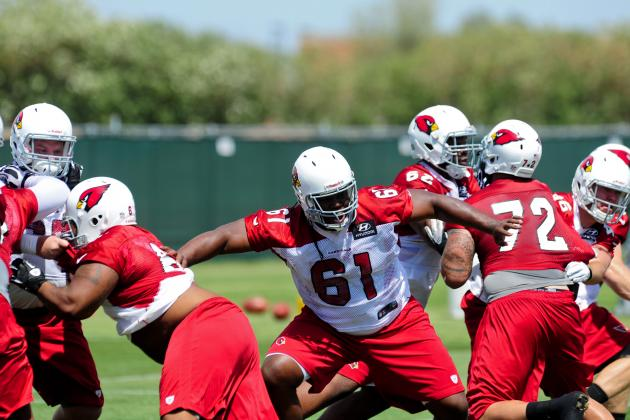 The 5 Biggest Takeaways from Arizona Cardinals Rookie Minicamp