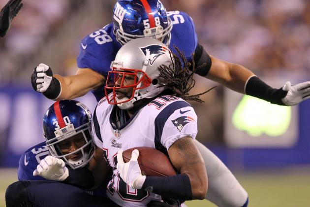 5 Reasons Why the New York Giants' LB Situation Is Not OK