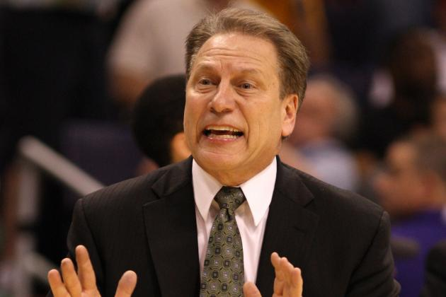 Michigan State Basketball: 5 Storylines from Spartans' 2014 Recruiting Trail