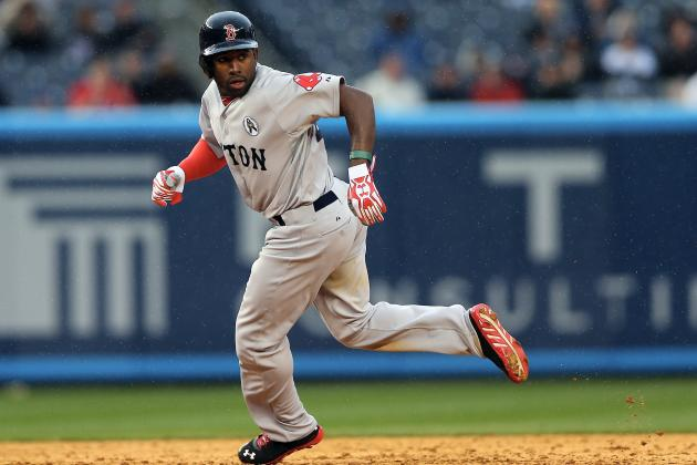 Boston Red Sox: Stock Up, Stock Down for Team's Top 10 Prospects for Week 6