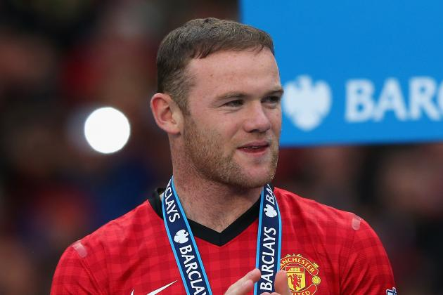 Manchester United Rumours: What's the Latest on Wayne Rooney?