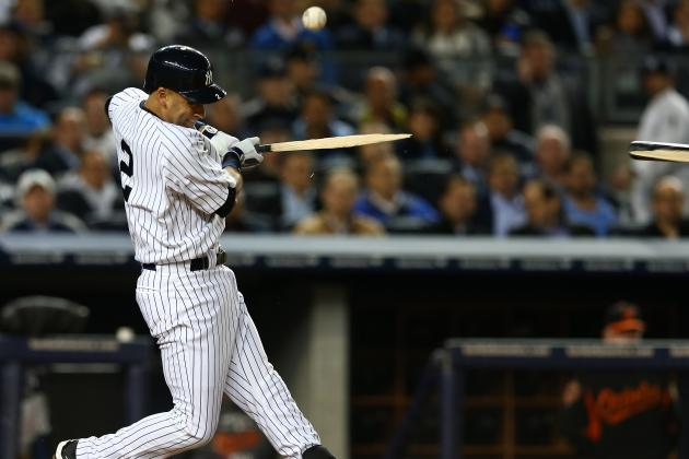 Ranking the 7 Greatest Pure Hitters in New York Yankees' History