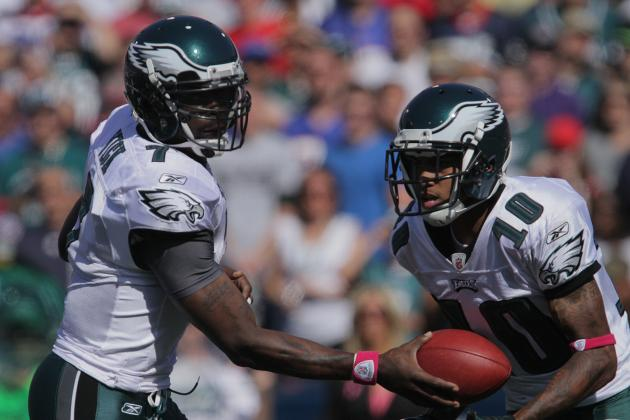 The 5 Biggest Takeaways from Philadelphia Eagles' Training Camp