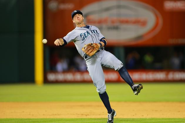 The 7 Slickest-Fielding Infielders in Baseball