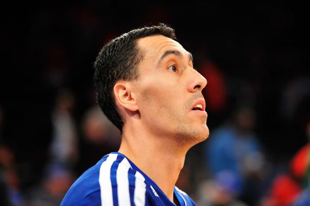 Why the New York Knicks Should Re-Sign Pablo Prigioni