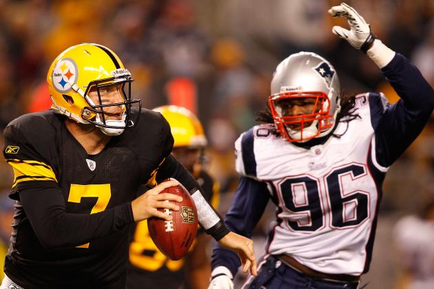 New England Patriots' Players Feeling the Most Pressure Heading into Camp