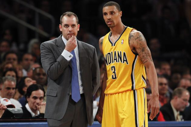 Who's Winning the Coaching Battles of Each NBA Conference Semifinal?