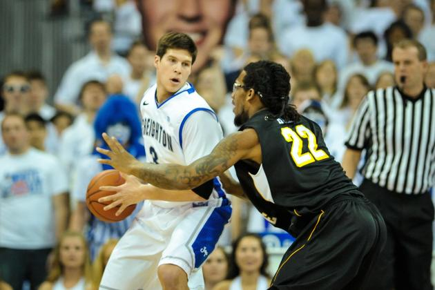 Ranking the 10 NCAA Basketball Players with Most Complete Offensive Skill Sets