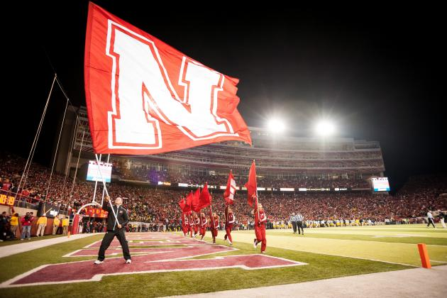 Nebraska Football: Ranking the 5 Best Offensive Weapons for the Cornhuskers