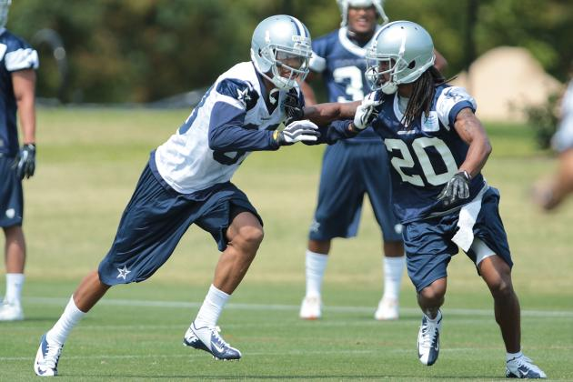 The 5 Biggest Takeaways from Dallas Cowboys Rookie Minicamp