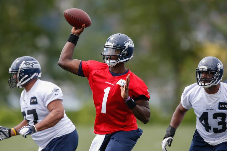 The 5 Biggest Takeaways from Seattle Seahawks' Rookie Minicamp