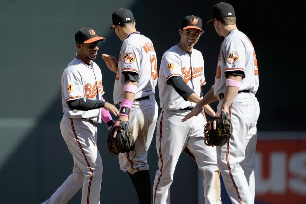 5 Bold Predictions for the Remainder of the Baltimore Orioles Season