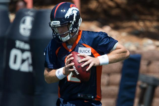 The 5 Biggest Takeaways from Denver Broncos Rookie Minicamp