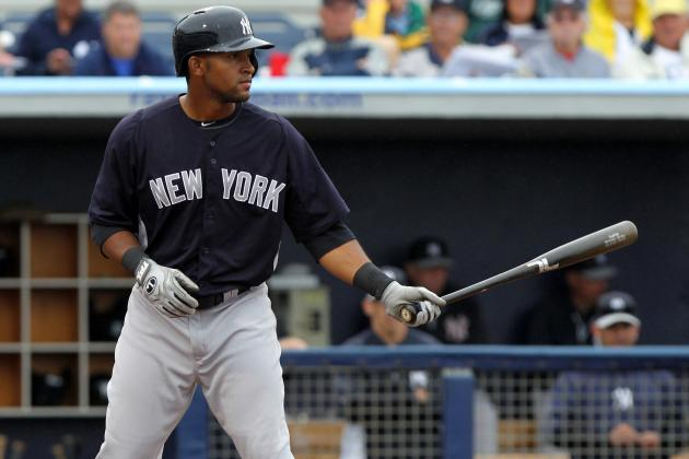 NY Yankees: Stock Up, Stock Down for Yankees' Top 10 Prospects for Week 6