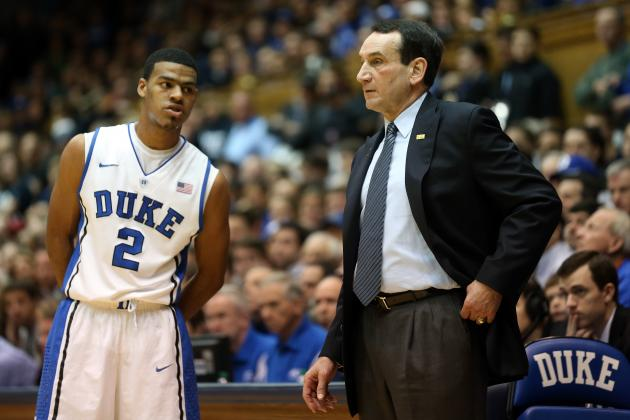Duke Basketball: Strengths and Weaknesses of Blue Devils' 2013-14 Roster