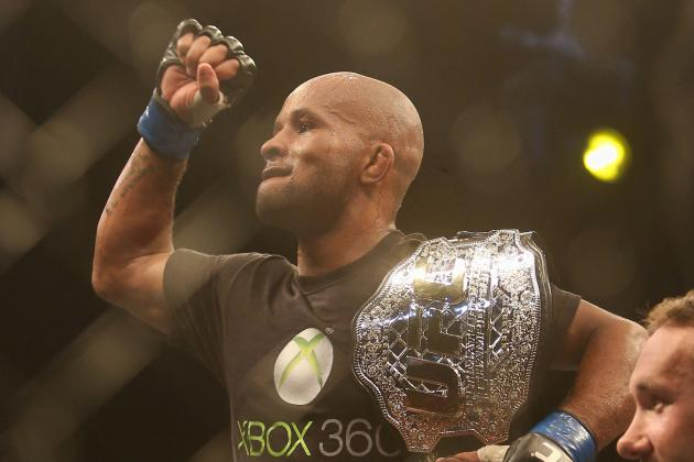 Odds of Top 10 UFC Flyweights Capturing the Title