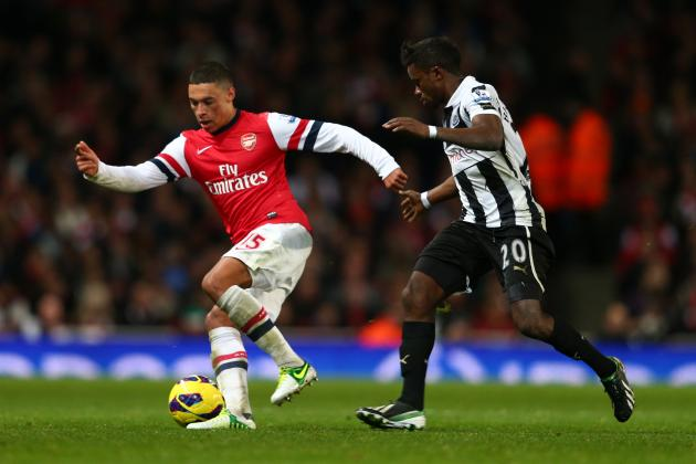 Newcastle vs. Arsenal: Key Battles to Watch on Premier League Final Day