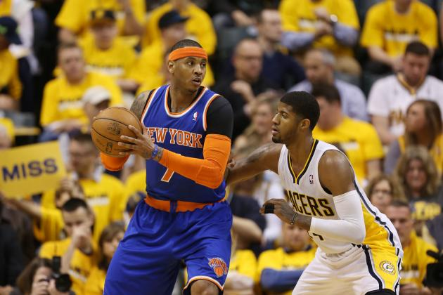 Glaring Issues NY Knicks Must Correct to Avoid Early Playoff Exit