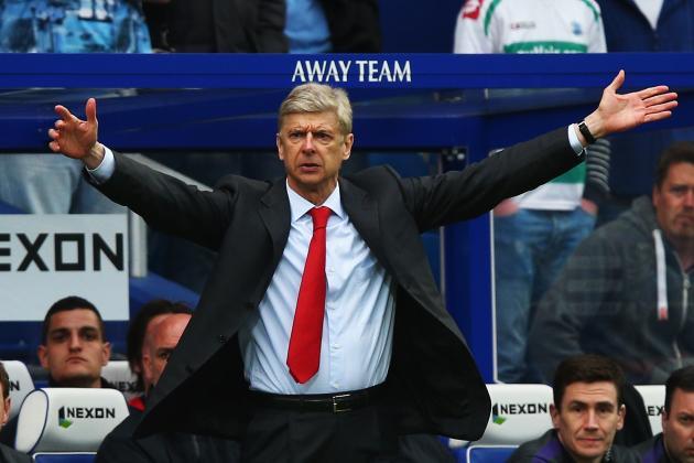 6 Realistic Arsenal Summer Transfer Targets: Should Arsene Wenger Sign Them?