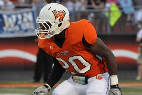 Power Ranking the Top 10 Linebackers in the 2014 Recruiting Class