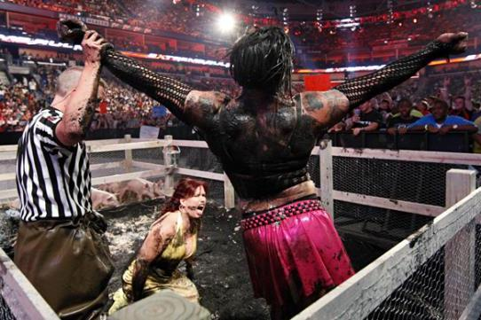 WWE Extreme Rules: The Not-So-Extreme Matches in the History of the PPV