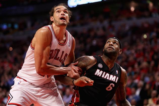 NBA Picks: Miami Heat vs. Chicago Bulls, Game 4