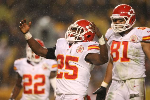 Kansas City Chiefs: Ranking the Top 30 Players on the Roster