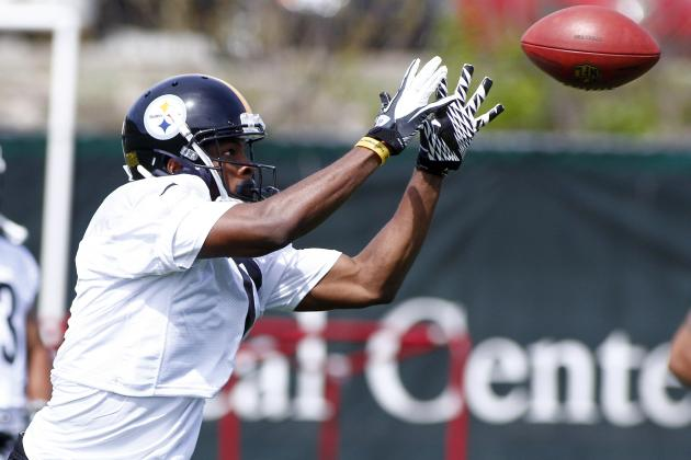 Early 2013 Ranking of the Top 15 Fantasy Football Sleepers