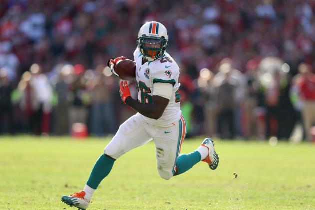 Miami Dolphins: 6 Players Poised for a Breakout Campaign in 2013