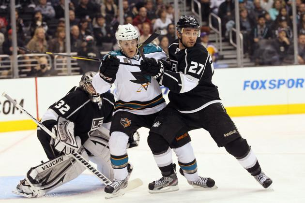 NHL Playoffs 2013: Complete Preview and Prediction for Every 2nd-Round Series